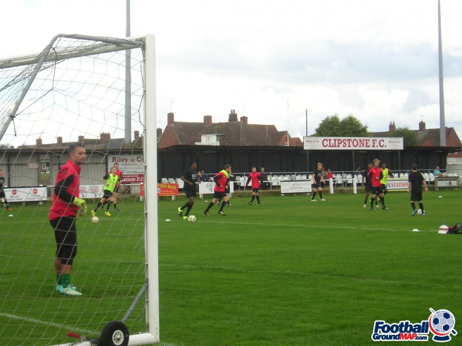 A photo of The Lido Ground uploaded by crazynshorty