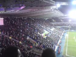 An image of The Madejski Stadium uploaded by biscuitman88