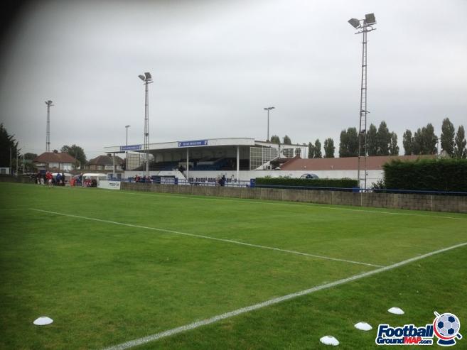 A photo of The Maurice Rebak Stadium uploaded by kechma