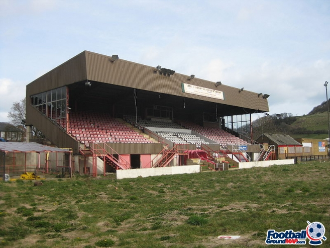 A photo of The McCain Stadium uploaded by stocktonmick