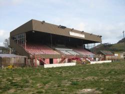 The McCain Stadium