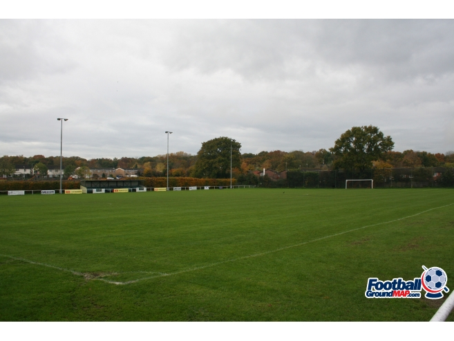 A photo of The Memorial Playing Fields uploaded by johnwickenden