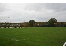 The Memorial Playing Fields
