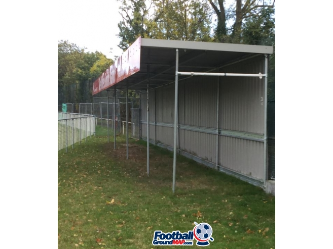 A photo of The Menace Arena uploaded by millwallsteve