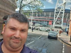An image of The Millennium Stadium (Principality Stadium) uploaded by lfc8283