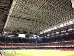 An image of The Millennium Stadium (Principality Stadium) uploaded by marcos92uk