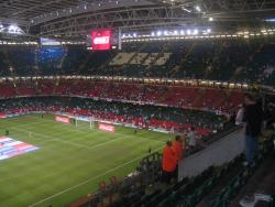An image of The Millennium Stadium (Principality Stadium) uploaded by facebook-user-56041