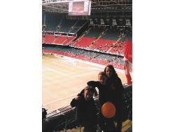 The Millennium Stadium (Principality Stadium)