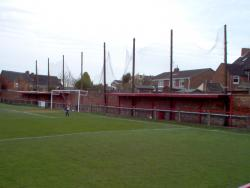 An image of The Moat Ground uploaded by facebook-user-84544