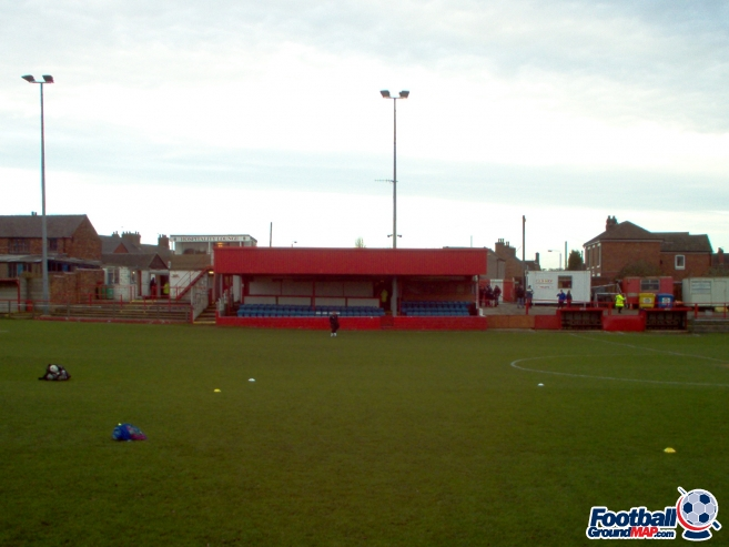 A photo of The Moat Ground uploaded by facebook-user-84544