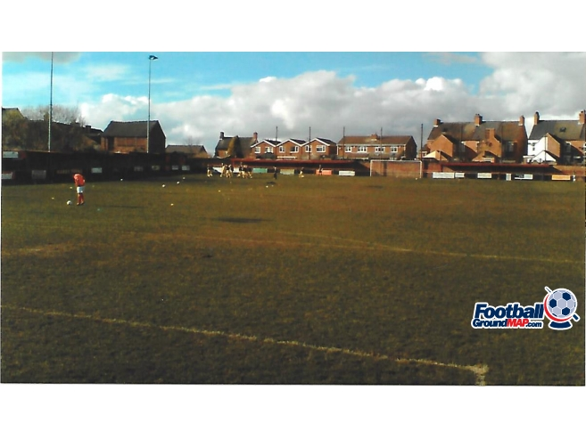 A photo of The Moat Ground uploaded by rampage