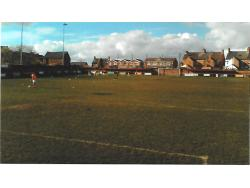 The Moat Ground