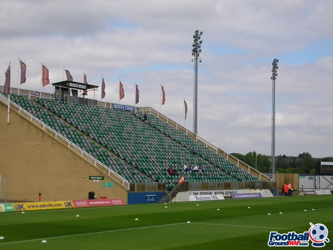 A photo of The National Hockey Stadium uploaded by facebook-user-88328