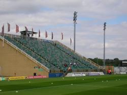 The National Hockey Stadium