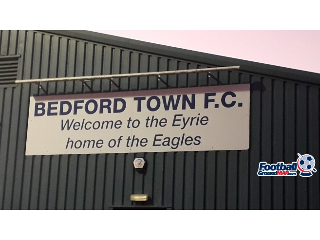 A photo of The New Eyrie uploaded by hertsspireite
