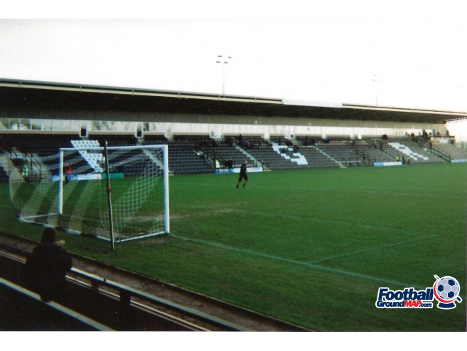 A photo of The New Lawn uploaded by scot-TFC