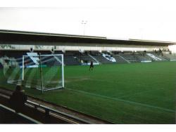 An image of The New Lawn uploaded by scot-TFC