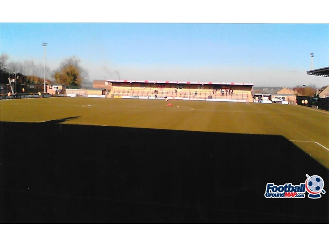 A photo of The New Lawn uploaded by rampage