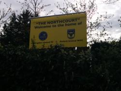 The Northcourt