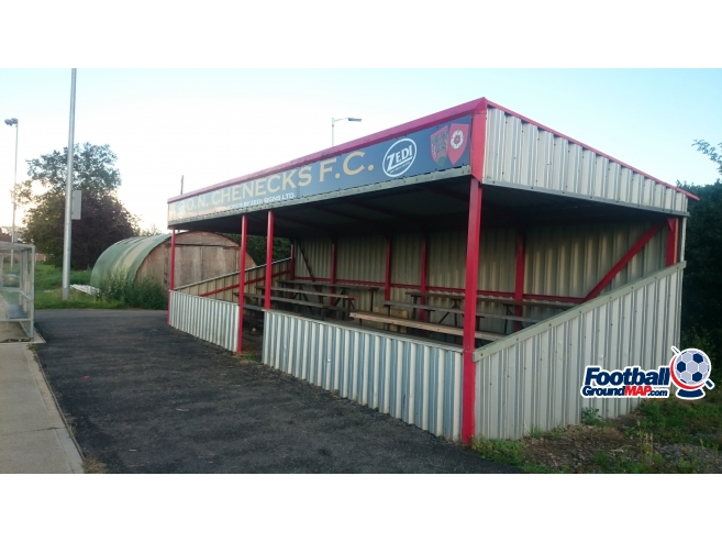 A photo of The Old Northamptonians Sports Ground uploaded by biscuitman88