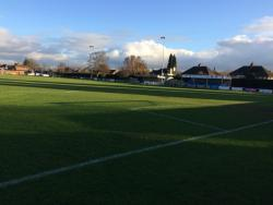 An image of The Old Northamptonians Sports Ground uploaded by foxyusa