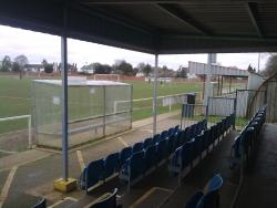 An image of The Old Northamptonians Sports Ground uploaded by rampage
