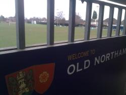 The Old Northamptonians Sports Ground
