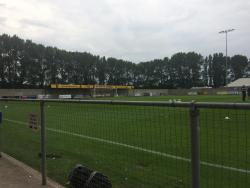 An image of The Optima Stadium uploaded by neal