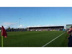 An image of The Optima Stadium uploaded by paulgriffiths