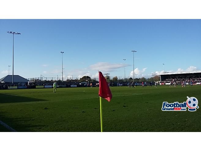 The Optima Stadium