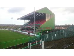 The Oval Grounds