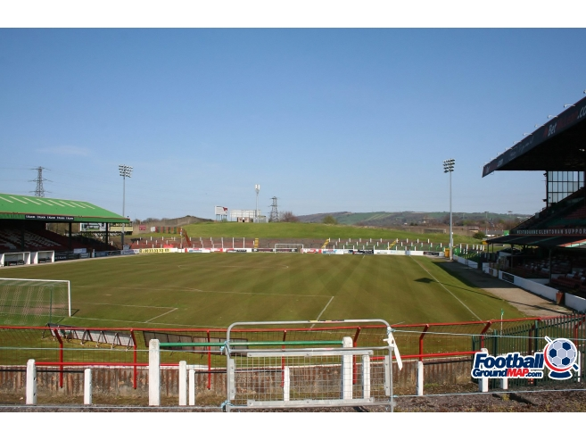 A photo of The Oval Grounds uploaded by johnwickenden
