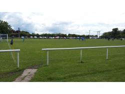 The Park Stadium