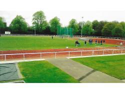 The Pingles Stadium