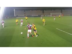 An image of The Pirelli Stadium uploaded by ground-rabbit