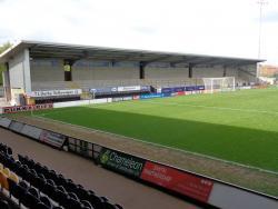 The Pirelli Stadium
