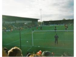 An image of The Pirelli Stadium uploaded by scot-TFC