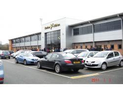 An image of The Pirelli Stadium uploaded by saintshrew