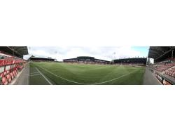 An image of The Racecourse Ground uploaded by parps860