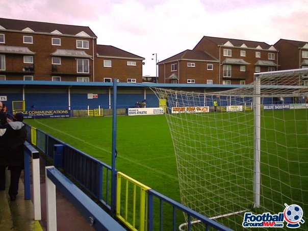 A photo of The Recreation Ground uploaded by ltfcpickle