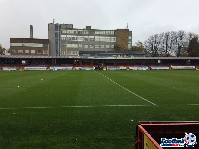 A photo of EBB Stadium uploaded by neal