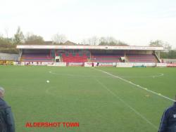 An image of EBB Stadium uploaded by facebook-user-97239