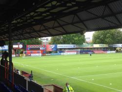 An image of EBB Stadium uploaded by bha52