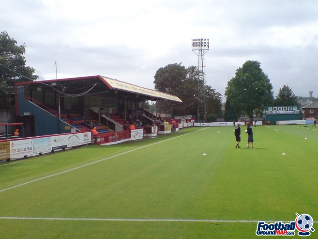 A photo of The Recreation Ground uploaded by danny-burn