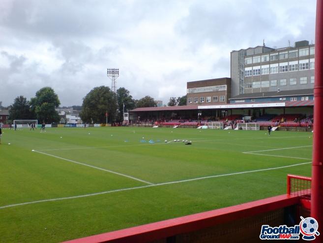 A photo of EBB Stadium uploaded by danny-burn