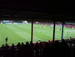 An image of EBB Stadium uploaded by danny-burn