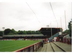 An image of EBB Stadium uploaded by scot-TFC