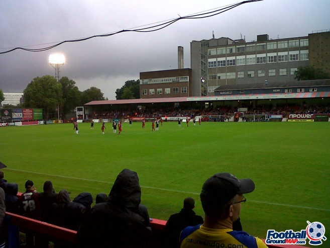 A photo of The Recreation Ground uploaded by beershrimper