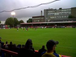 An image of EBB Stadium uploaded by beershrimper