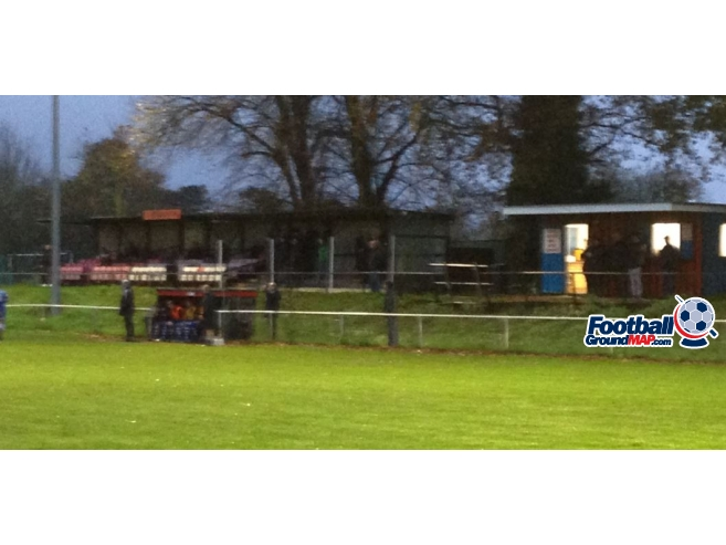A photo of The Recreation Ground uploaded by millwallsteve